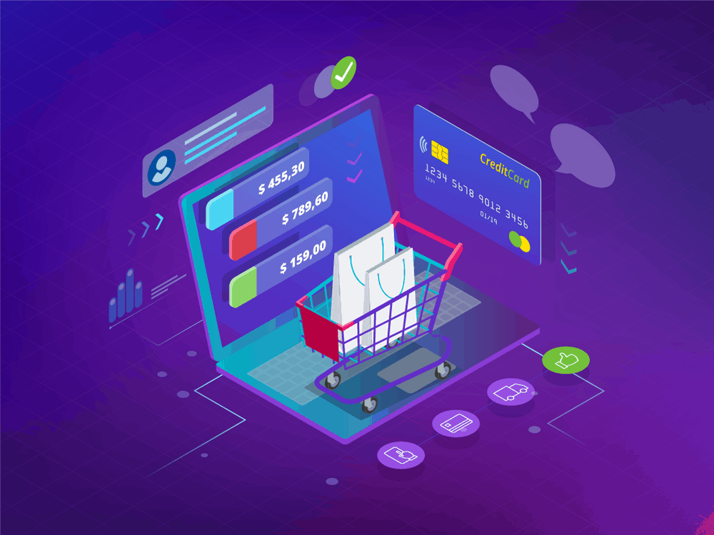 5 Trends to Watch Out for to Deliver a Future Proof E Commerce Website Design