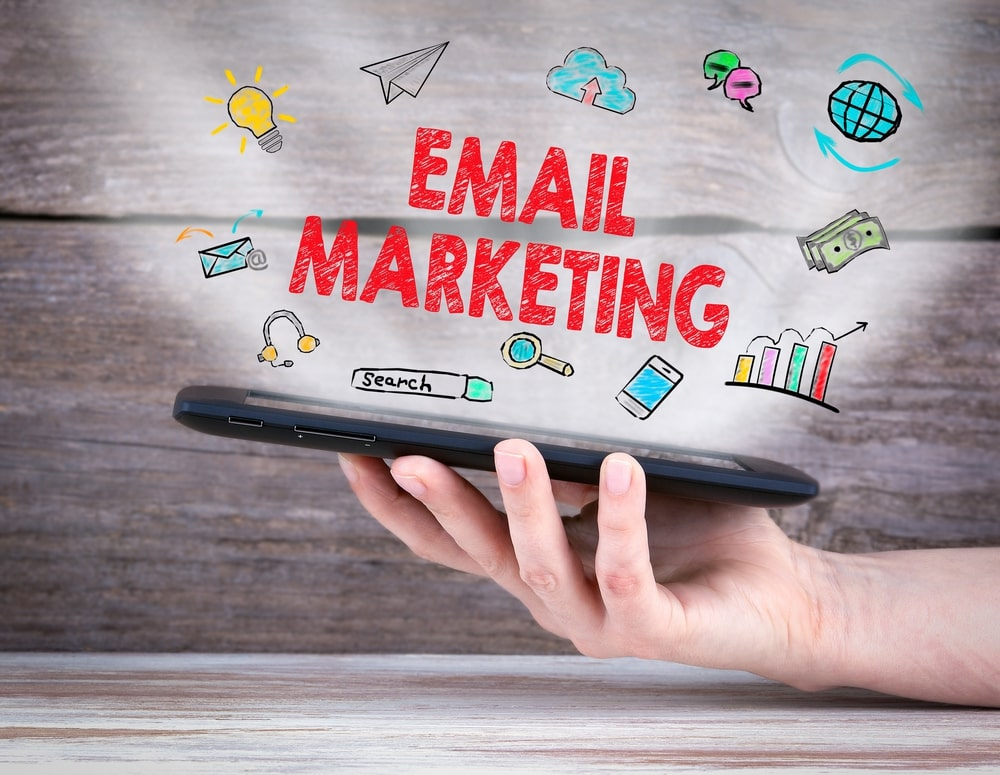 When Email Marketing Becomes Spam